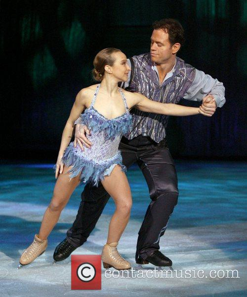 Kyran Bracken and Colleen Maguire