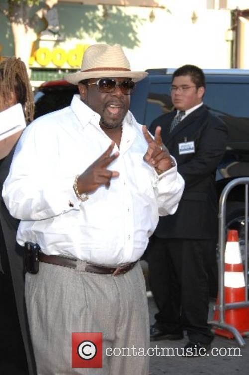 Cedric The Entertainer 3