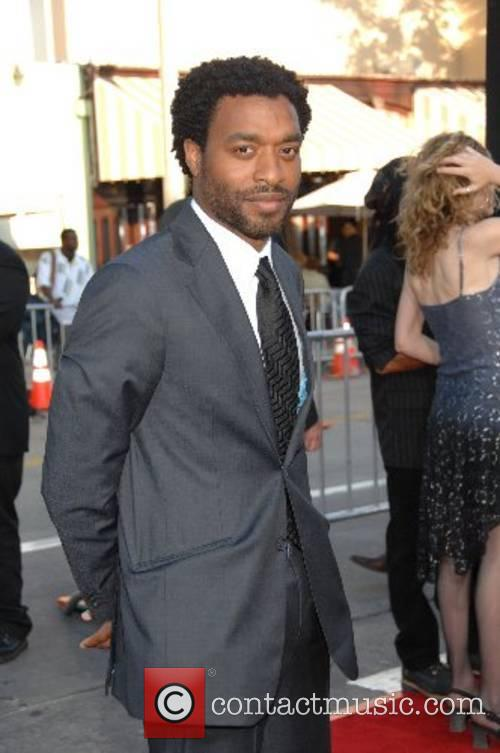 Chiwetel Ejiofor 3