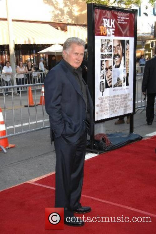 Martin Sheen 2007 Los Angeles Film Festival -...