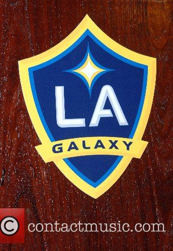Los Angeles Galaxy and New York Red Bulls...