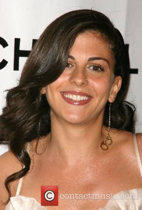 Nina Clemente  Premiere of 'La Vie En...