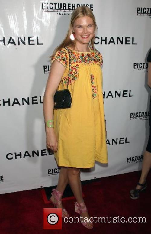 Kate Schelter  Premiere of 'La Vie En...