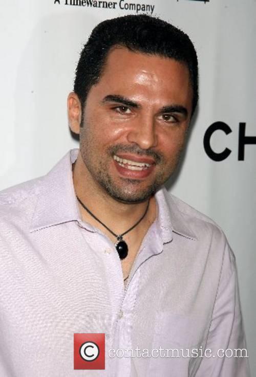 Manny Perez  Premiere of 'La Vie En...