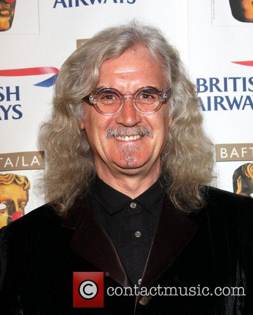 Billy Connolly BAFTA/LA's British Comedy Awards held at...