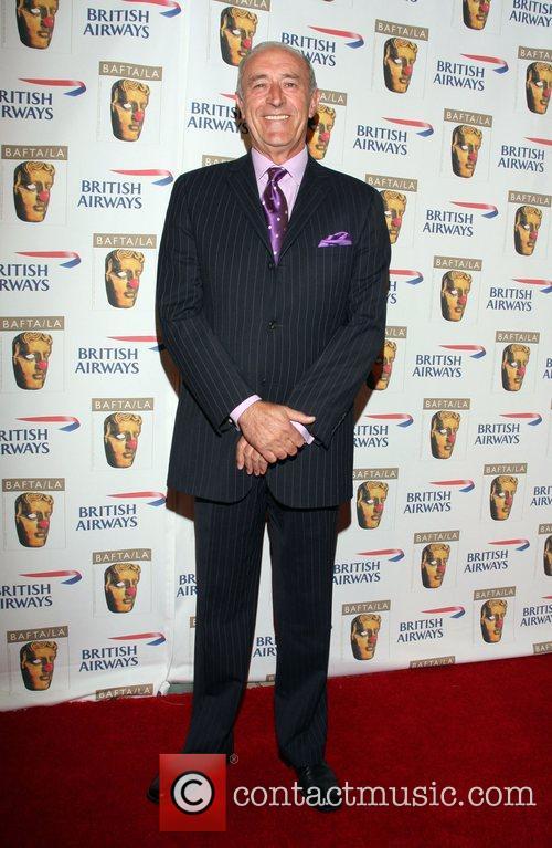 Len Goodman BAFTA/LA's British Comedy Awards held at...