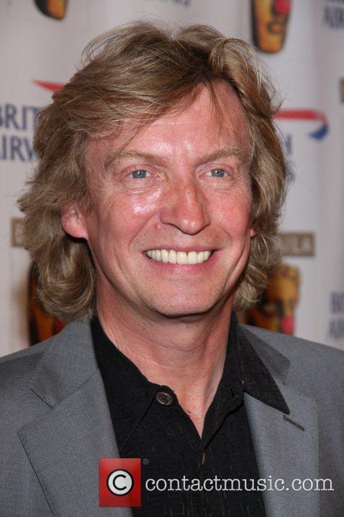 Tony Curran BAFTA/LA's British Comedy Awards held at...