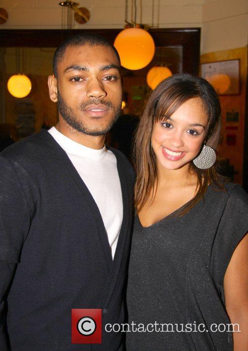 Kano Robinson and Kano 1
