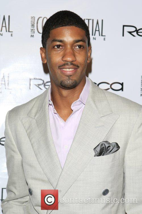 Fonzworth Bentley Los Angeles Confidential Magazine's annual Emmy...