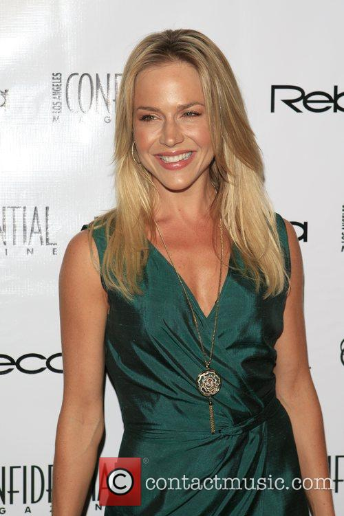 Julie Benz Los Angeles Confidential Magazine's annual Emmy...