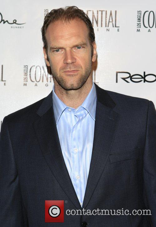 Tyler Mane Los Angeles Confidential Magazine's annual Emmy...