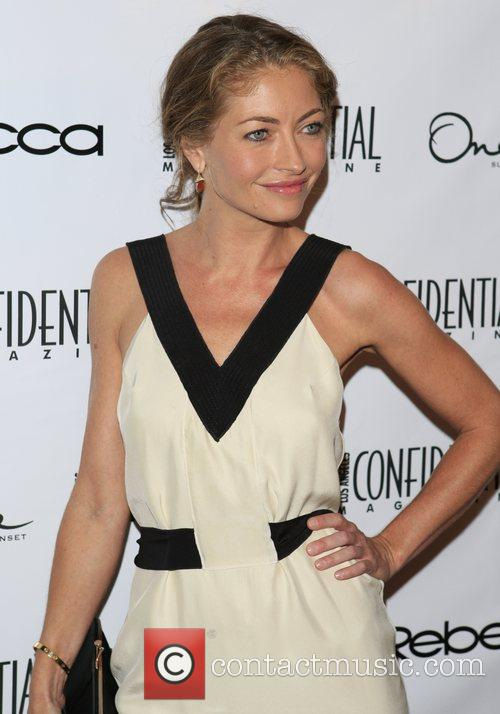 Rebecca Gayheart Los Angeles Confidential Magazine's annual Emmy...