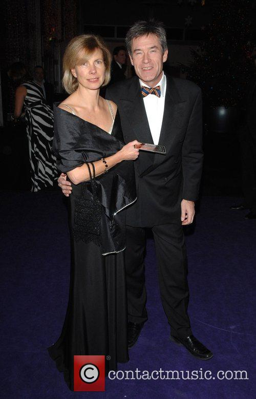 Tiff Neddle and wife Patsy Needell La Dolce...