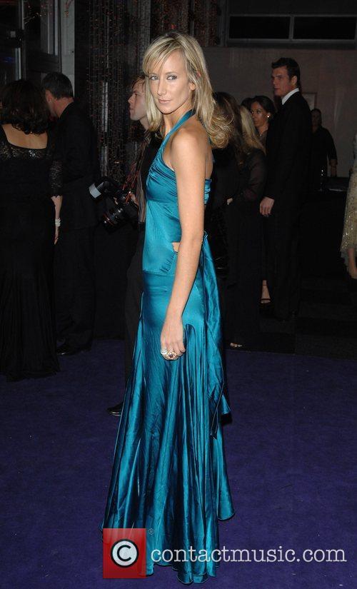 Lady Victoria Hervey La Dolce Vita London held...