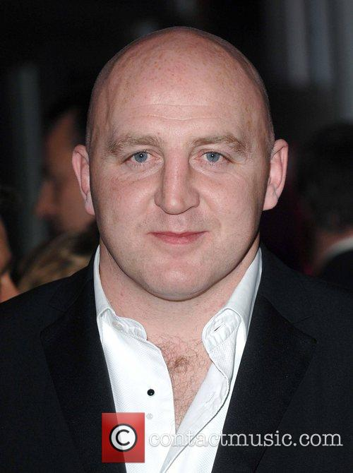 Keith Wood La Dolce Vita charity fundraising event...