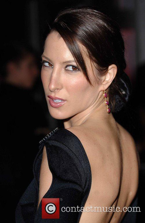 Tamara Czartoryski-Bourbon La Dolce Vita charity fundraising event...