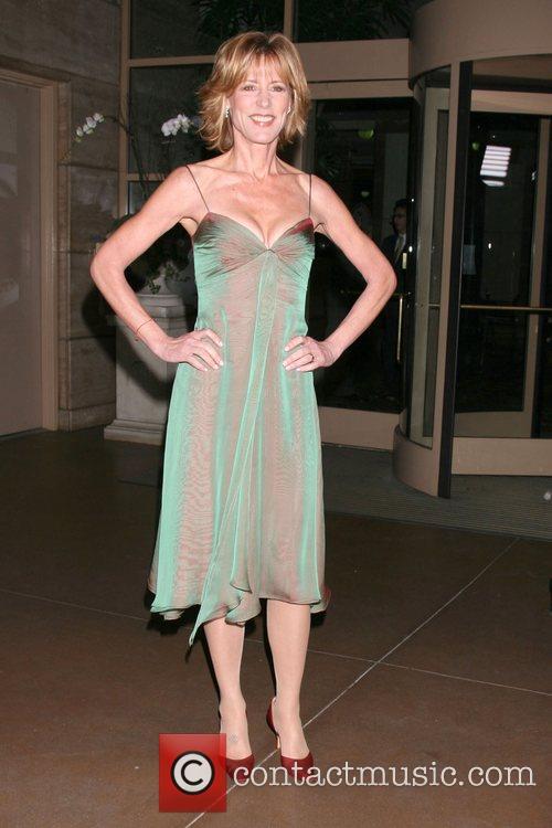 Christine Lahti 33rd annual Los Angeles Film Critics...