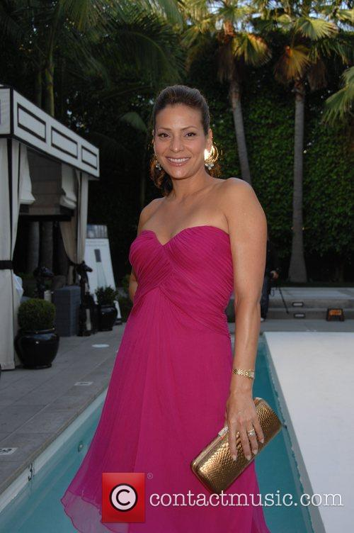 Constance Marie Style LA presented by CUUR use...