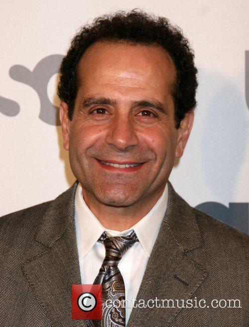 Tony Shalhoub Launch of USA Network 2008 LA...