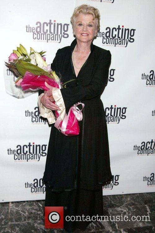 Angela Lansbury 'The Ladies Who Sing Sondheim' Afterparty...