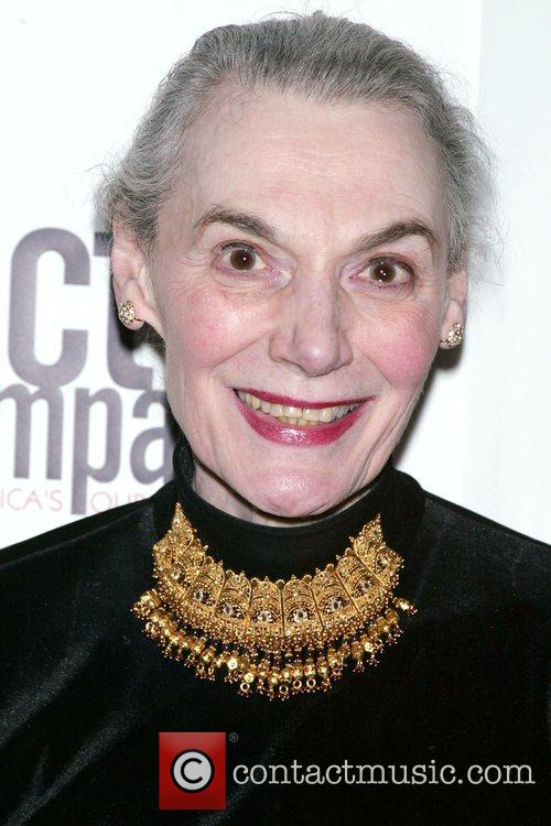 Marian Seldes 'The Ladies Who Sing Sondheim' Afterparty...