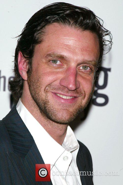 Raul Esparza 'The Ladies Who Sing Sondheim' Afterparty...