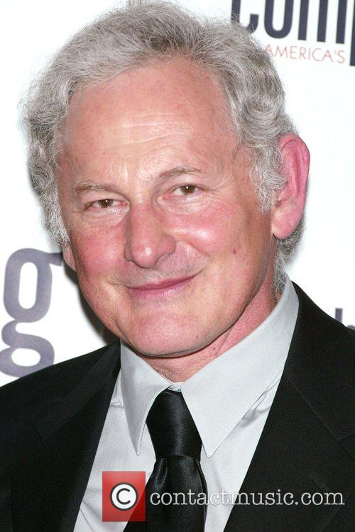 Victor Garber 'The Ladies Who Sing Sondheim' Afterparty...