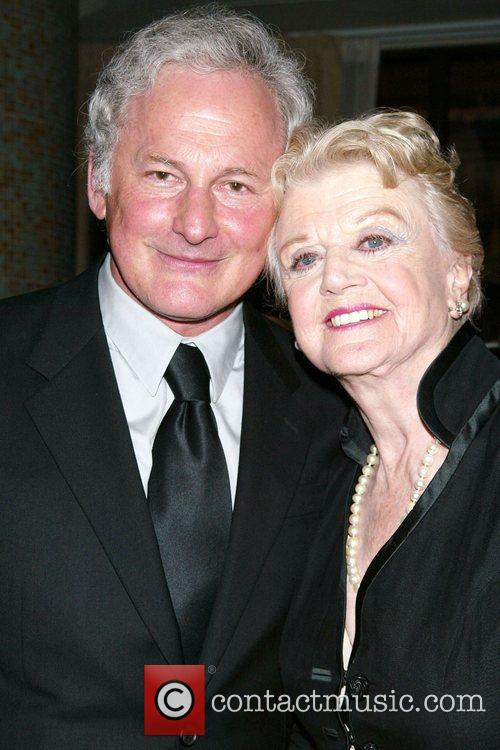 Victor Garber & Angela Lansbury 'The Ladies Who...