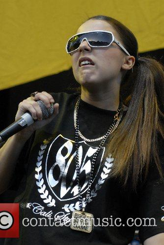 Lady Sovereign 5