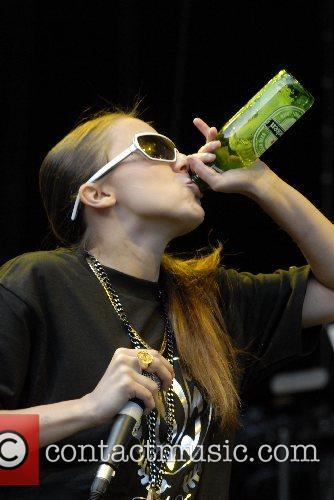 Lady Sovereign 10