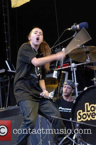 Lady Sovereign 7