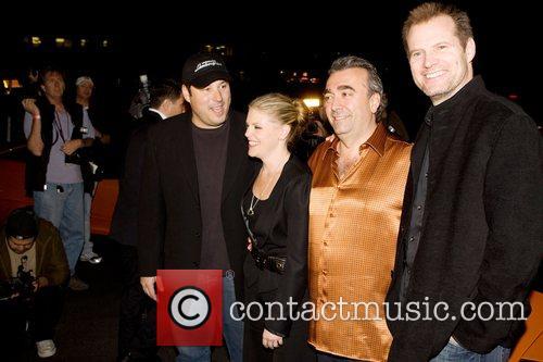 Greg Grunberg, Natalie Maines, Guest and Jack Coleman 6