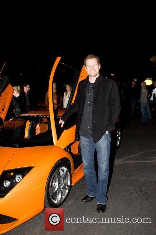Lamborghini Calabasas Opening & Celebrity Race for Epilepsy