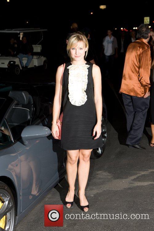 Kirsten Bell 1