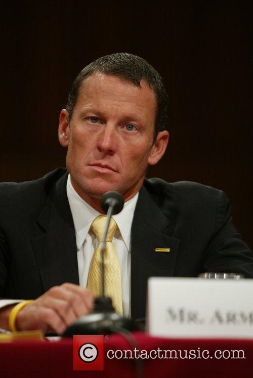 Lance Armstrong 11