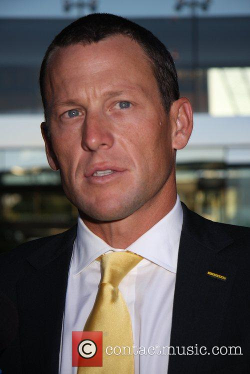 Lance Armstrong 23