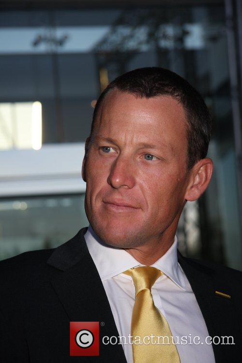 Lance Armstrong 28