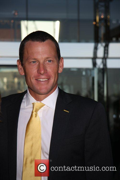 Lance Armstrong 22