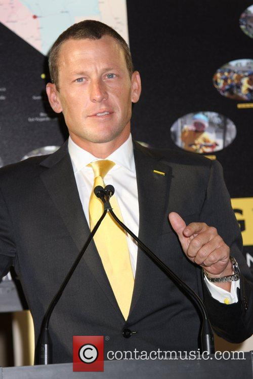 Lance Armstrong 26