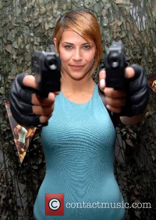 Lara Croft 14