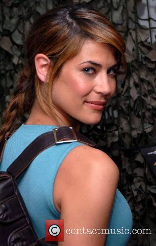Lara Croft 7