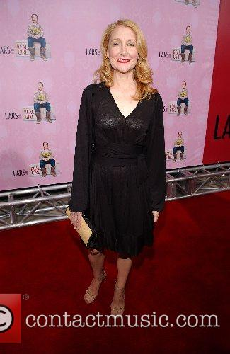 Los Angeles premiere of 'Lars and the Real...
