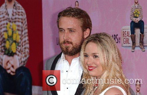 Ryan Gosling and Sister Mandi 5