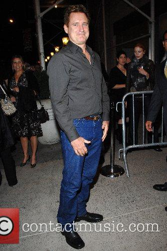 Bill Pullman New York premiere of 'Lars and...