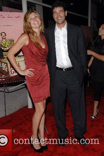 Connie Britton and Kyle Chandler