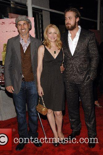 Craig Gillespie, Director, Patricia Clarkson,Ryan Gosling New York...