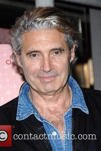 Michael Nouri New York premiere of 'Lars and...