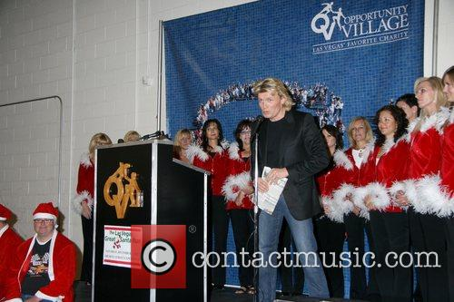 Hans Klok and Las Vegas 7