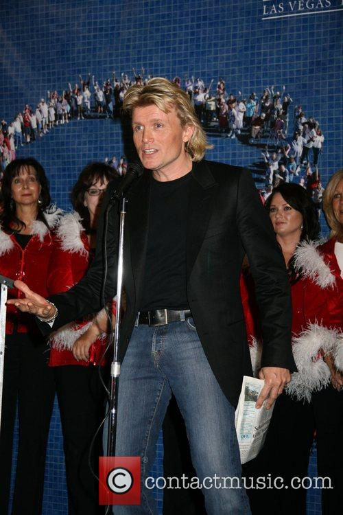 Hans Klok and Las Vegas 6