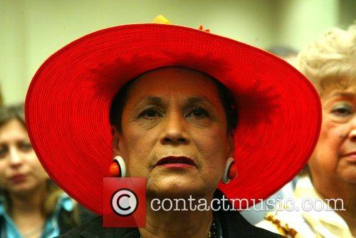 The Congressional Hispanic Caucus Institute's award ceremony for...
